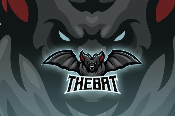 Bat Esport Logo
