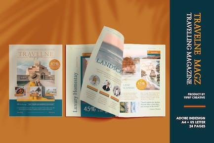 Travel Tourism Magazine