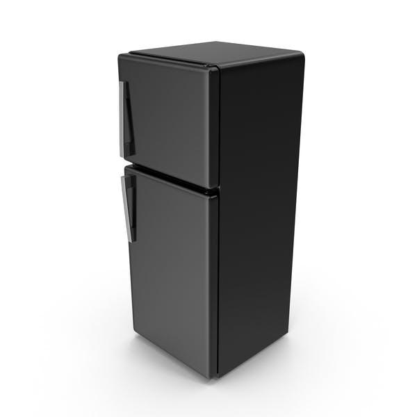 Thumbnail for Refrigerator Black