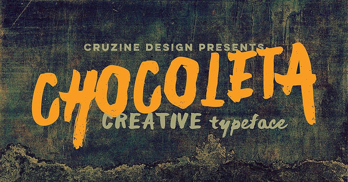 Download Chocoleta by cruzine