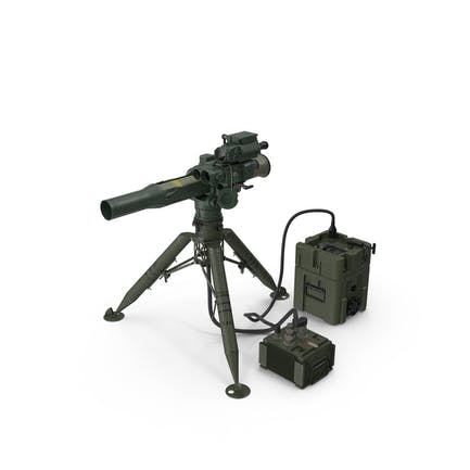 BGM-71 TOW Missile System Tripod