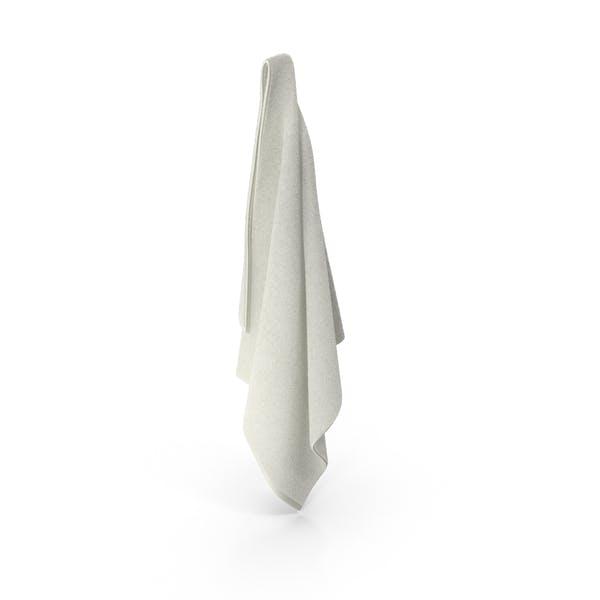 Cover Image for Белое полотенце