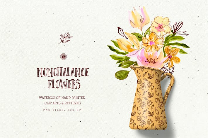 Thumbnail for Nonchalance Flowers