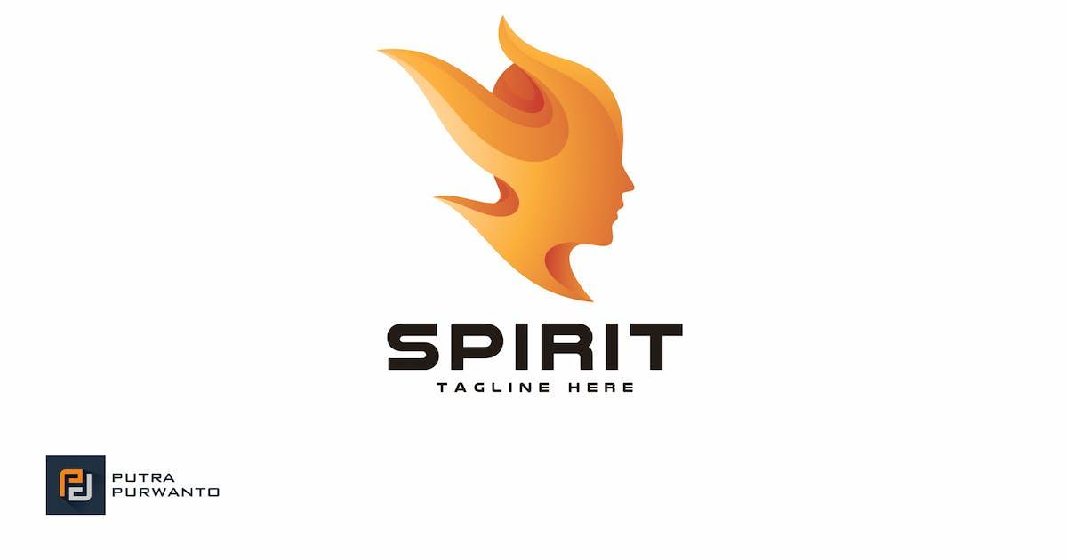 Download Spirit - Logo Template by putra_purwanto