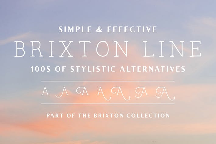 Thumbnail for Brixton Line