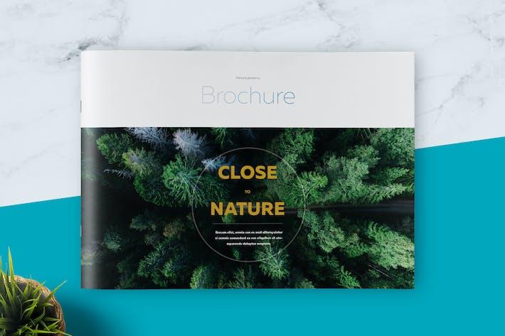 Thumbnail for Nature Brochure