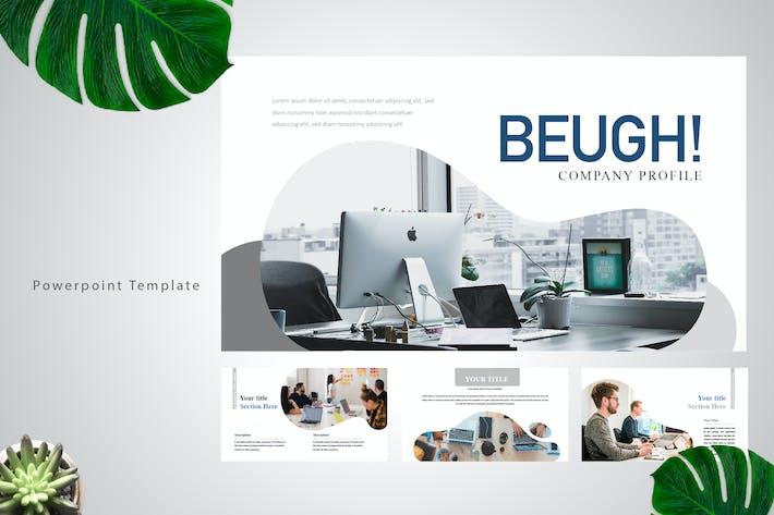 Thumbnail for BEUGH - Профиль компании