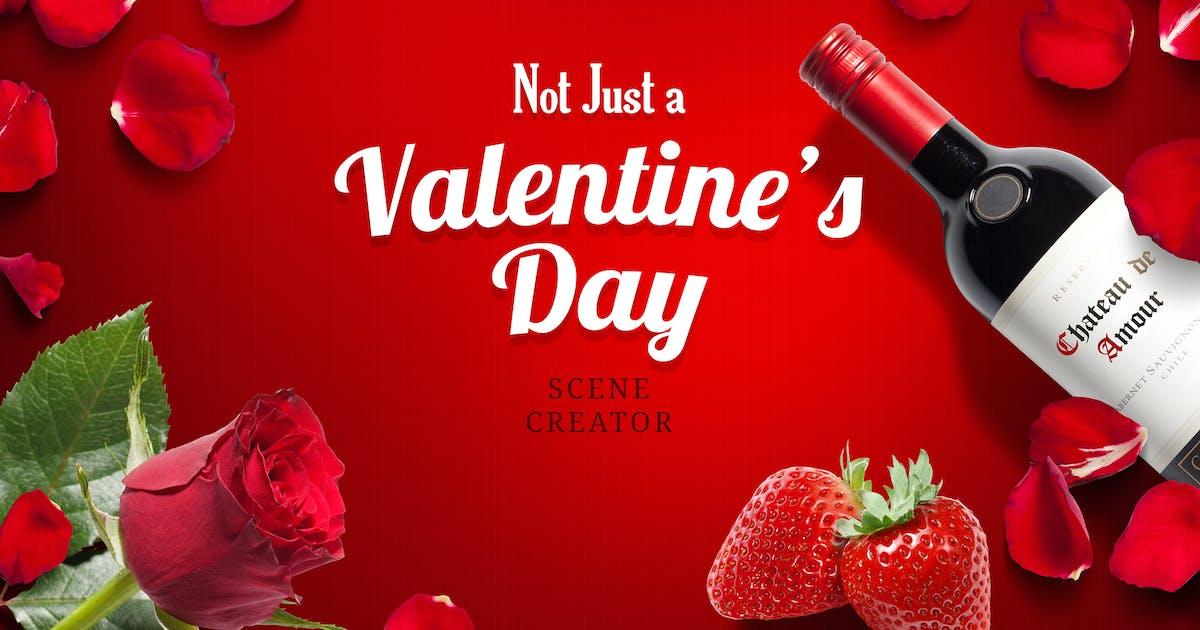 Download Not Just a Valentine's Day Scene Creator by vasaki