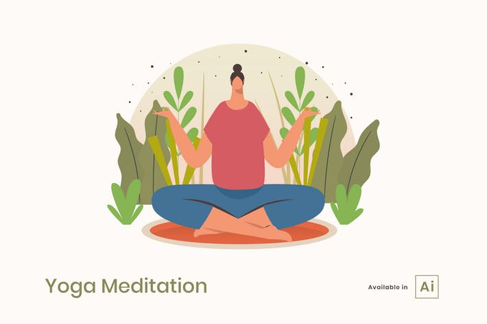 Thumbnail for Yoga Meditation