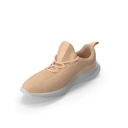 Women's Shoes Beige