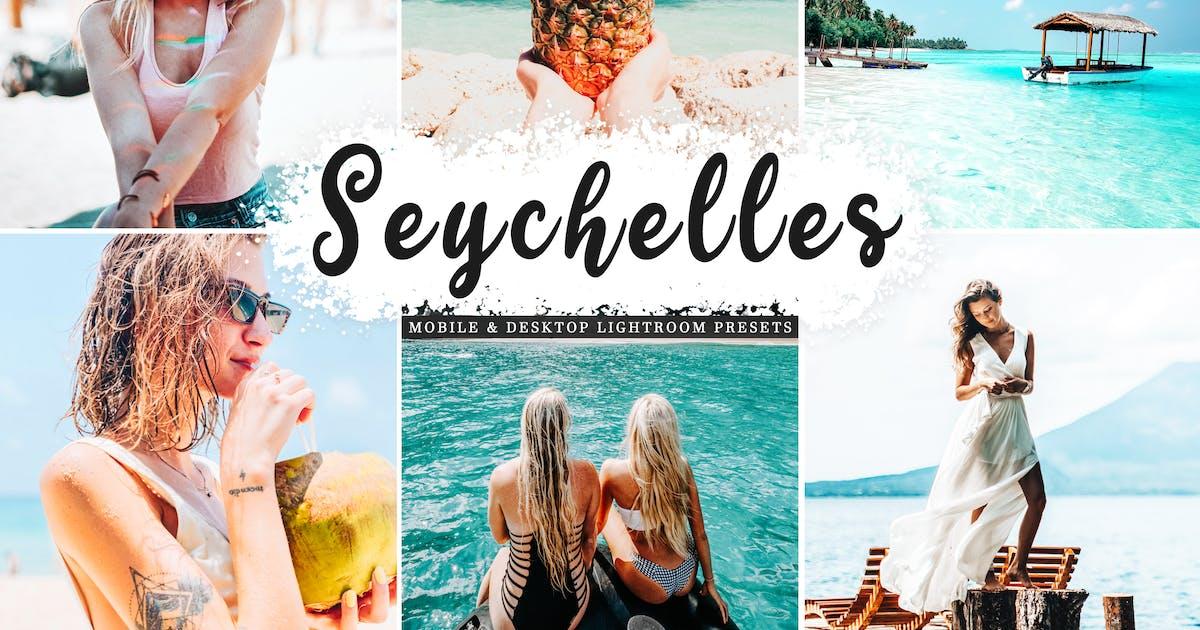 Download Seychelles Mobile & Desktop Lightroom Presets by creativetacos