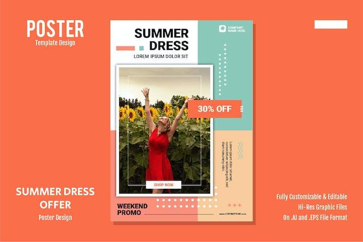 Thumbnail for Summer Dress Offer