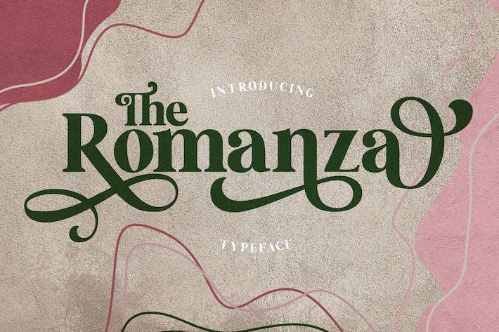 El Romanza