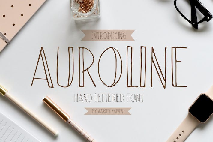 Thumbnail for Auroline