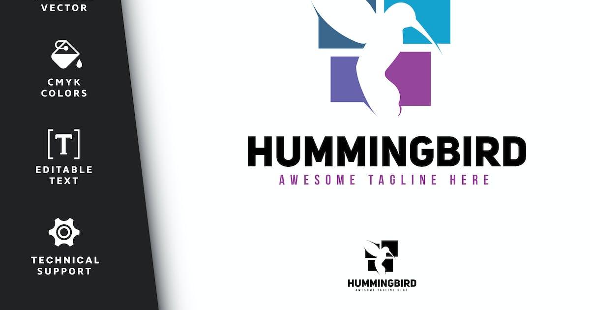 Download Hummingbird Logo by Scredeck