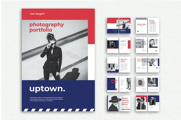 Thumbnail for Photography Portfolio