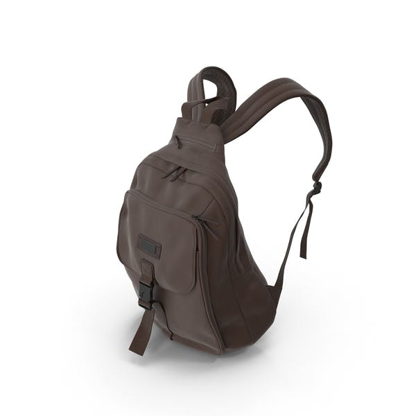 Thumbnail for Women's Backpack Brown
