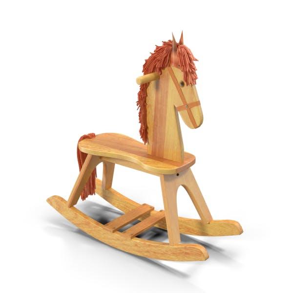 Thumbnail for Rocking Horse