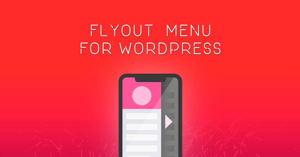 Download Morph: Flyout Mobile Menu Plugin for WordPress by BonfireThemes
