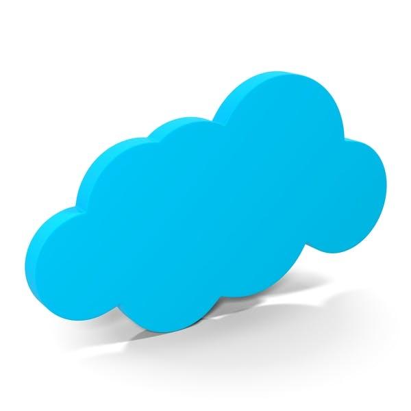 Nube Dibujos animados