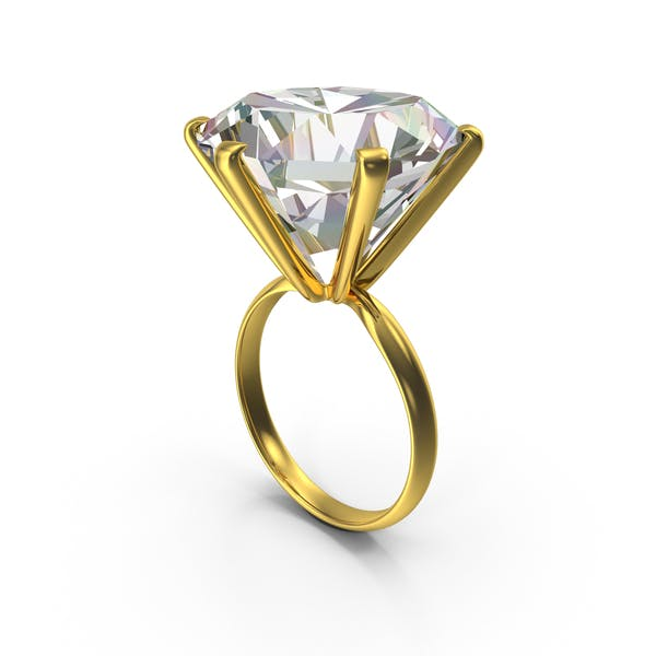 Cover Image for Diamond Ring