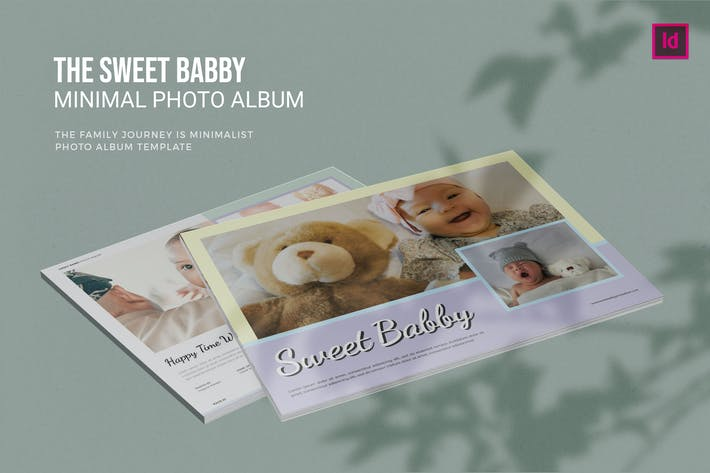 Thumbnail for Sweet Babby - Photo Album