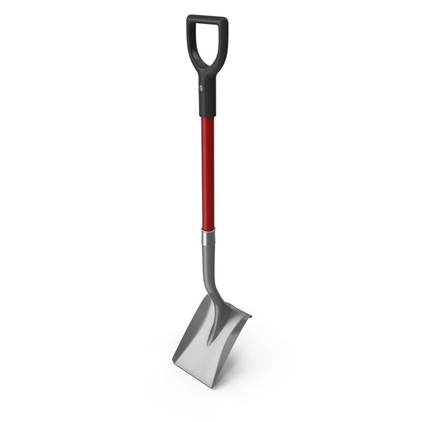 Thumbnail for Square Shovel