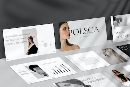Polsca Keynote