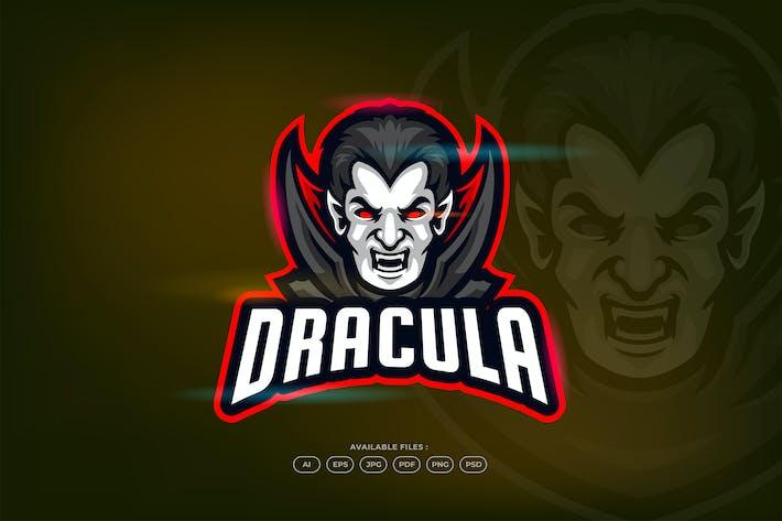 Thumbnail for Monster Dracula Vampire Evil