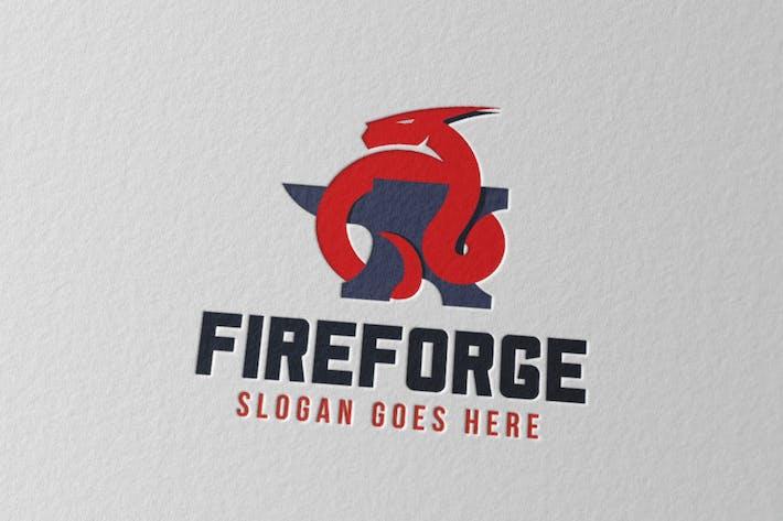 Thumbnail for Fireforge Logo