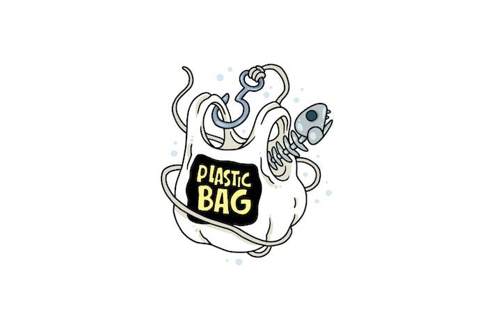 Plastic Bag Vol.2 - Character RG