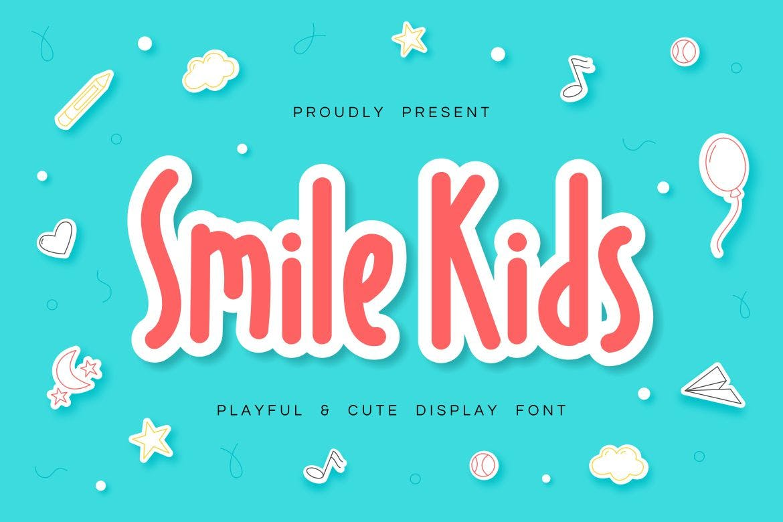 Smile-Kids