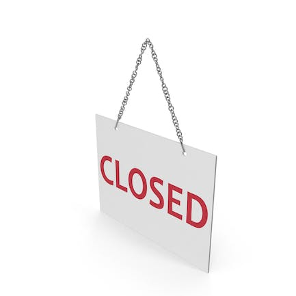 Open-Closed Sign