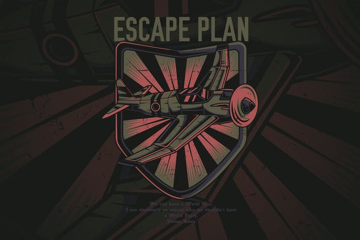 Thumbnail for Plan de Escape