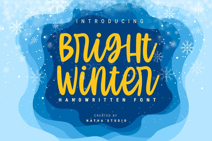 Thumbnail for Bright Winter