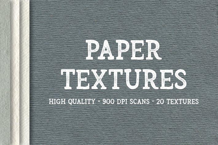 Thumbnail for Handmade Parpar Textures