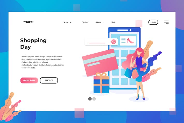 Thumbnail for Shoping Day Ecommerce