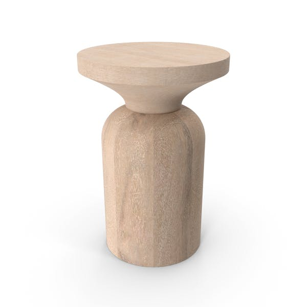 Thumbnail for Sandstone Side Table
