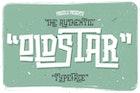 Oldstar Typeface