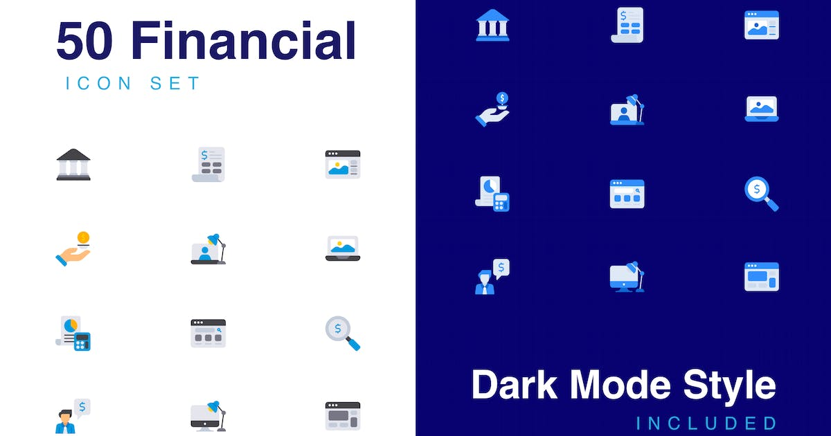 Download Finance Business Icon by fabstudio