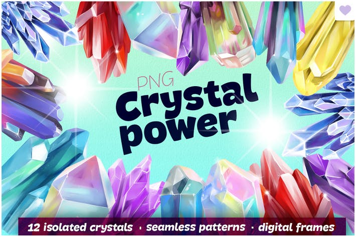 Thumbnail for Crystal Power