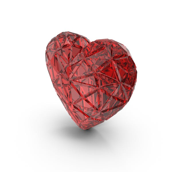 Cover Image for Ruby Heart
