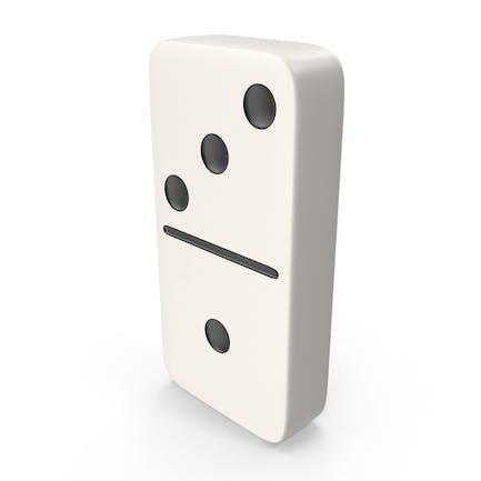 Three-One Domino