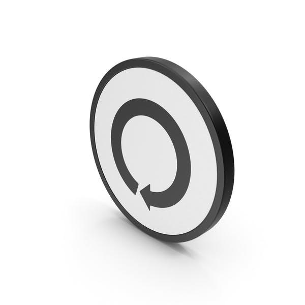 Thumbnail for Icon Arrow Ring