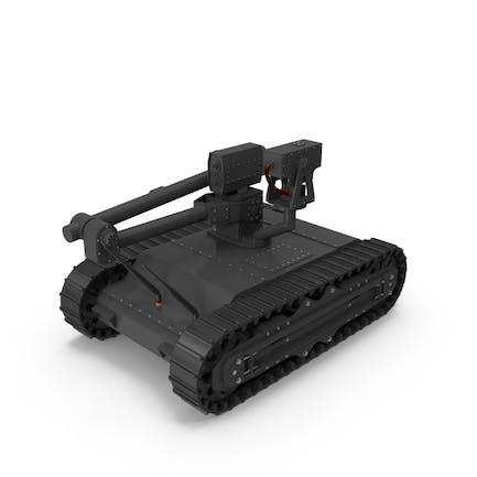 Army Robot Nuevo