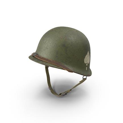 101-й воздушно-десантный шлем