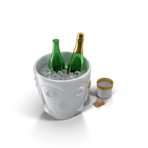 Thumbnail for Champagne Bucket