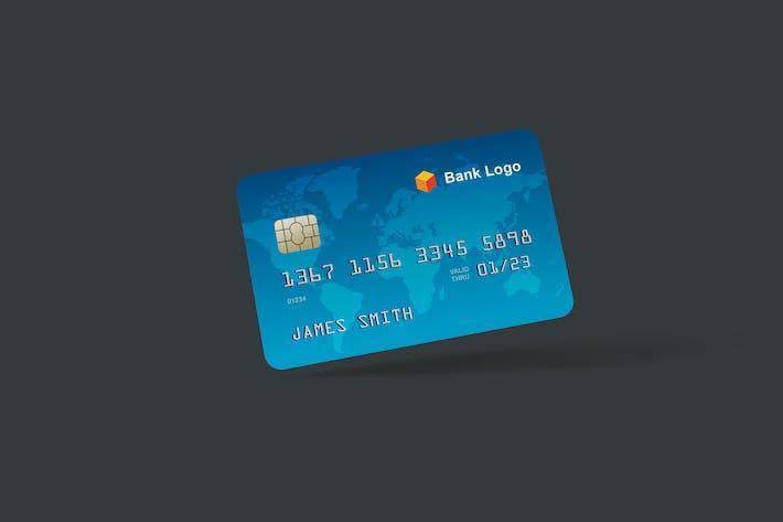 Thumbnail for Kreditkarten-Mock-ups