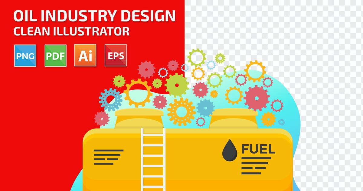 Download Oil Industry Design by mamanamsai