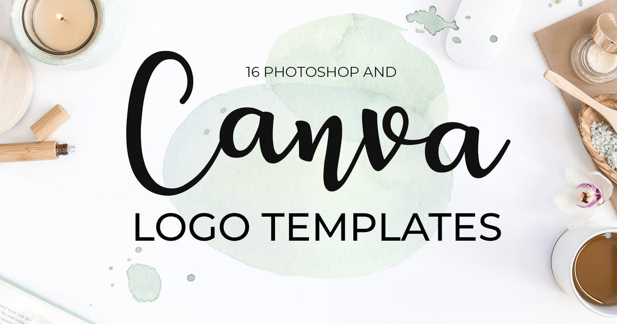 Download Canva Logo Templates - 2 by switzergirl